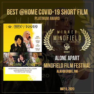 Best @Home COVID-19 Short Film